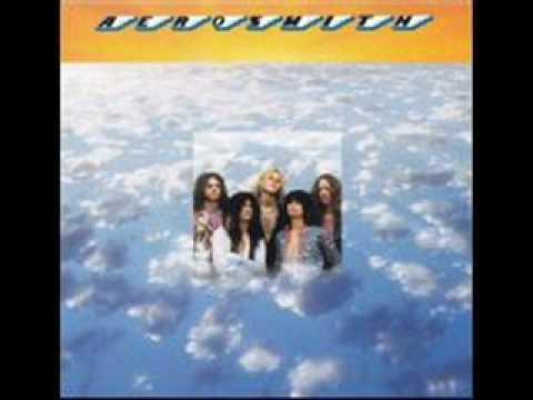 Aerosmith Album 1973 01 Make It