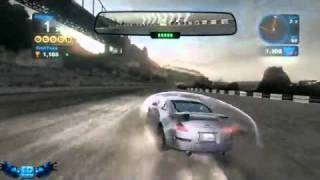 YouTube - Blur PC Gameplay Part 3 High Settings 720p HD.flv