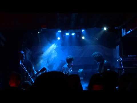 Blackmail - Day Of Doom (2013-04-05, B72, Wien)