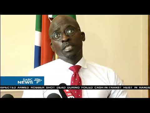 Gigaba confirms Ajay and Atul Gupta are not South African citizens