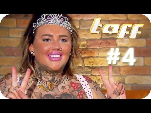 Wer wird die Beauty-Queen? Battle der 5 Schönheitsideale (4/5) | taff | ProSieben