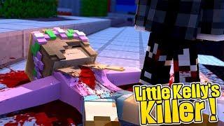 Video FINDING LITTLE KELLY'S KILLER!! w/Little Carly (Minecraft). download MP3, 3GP, MP4, WEBM, AVI, FLV November 2017