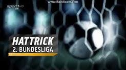 Sport 1 | Hattrick - 2. Bundesliga | Intro 2016