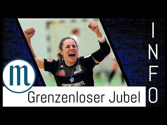 Aufstieg in die zweite Bundesliga - Der MZ-Bericht