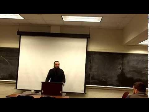 Philosophy of Language - Sarcasm - A.P. Sullivan at Mercer University
