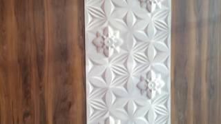 3D гипсовые панели для СК ''Арбан'' Бизнес центр ''Баланс''