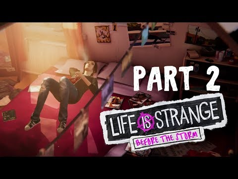 Teenage Angst - Life is Strange: Before the Storm - Part 2
