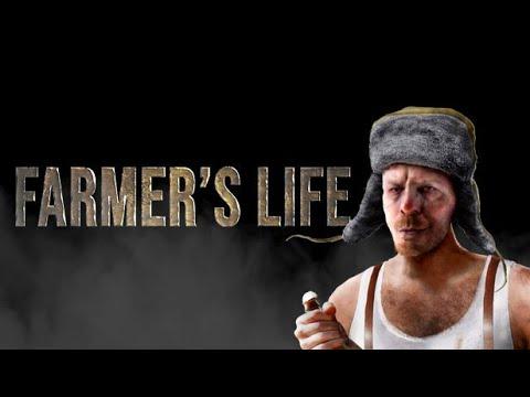 Betrunken und verrückt 🍺 Farmers Life 🤠 Angezockt | Review | Eindruck 🥴 Gameplay Deutsch