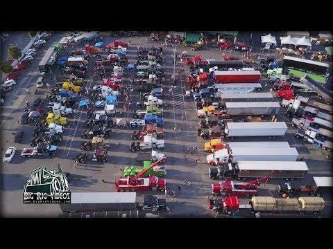 75 Chrome Shop Truck Show - 2017
