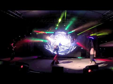 Shpongle - Simon Posford DJ Set at Imagine Festival 2014