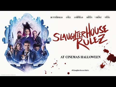 Slaughterhouse Rulez - The Faculty - At Cinemas Now