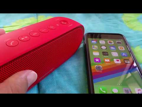 how-to-pair-sony-srs-xb20-bluetooth-speaker-to-iphone-8