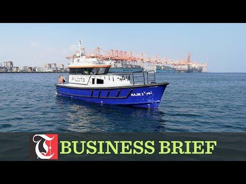 Port of Salalah acquires pilot boat Najm 2