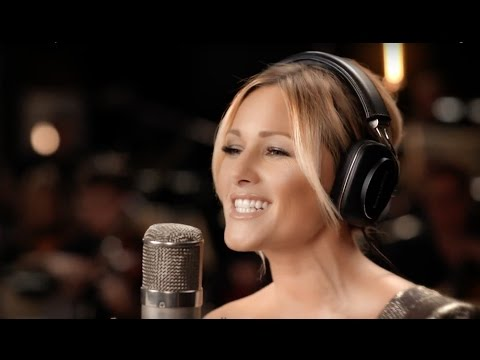 Helene Fischer - Sleigh Ride (Aufnahmen Abbey Road Studios, London)