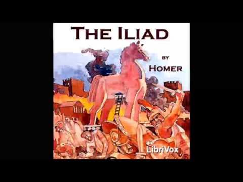 The Iliad (Pope Translation)