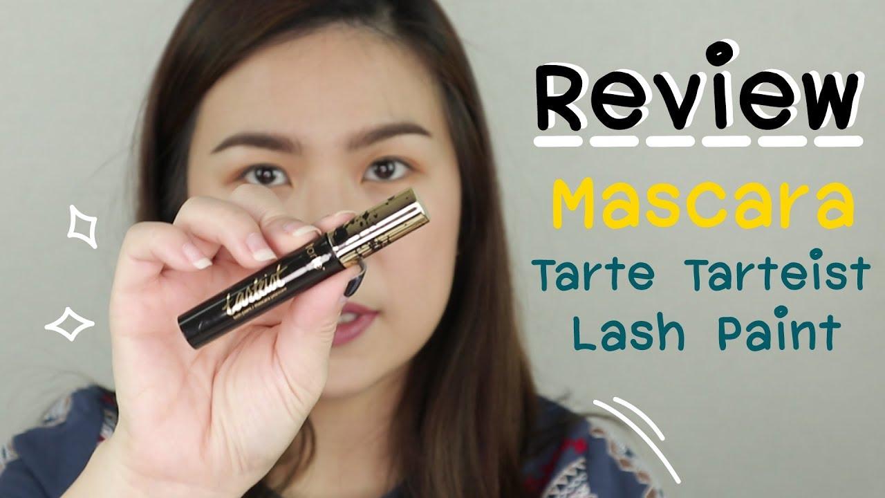Tarteist Lash Paint Mascara by Tarte #6