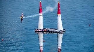 Sonka's winning lap from Kazan