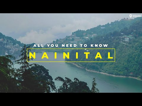 The Most USEFUL Nainital Travel Guide You'll Come Across!   Things To Do In Nainital   Tripoto
