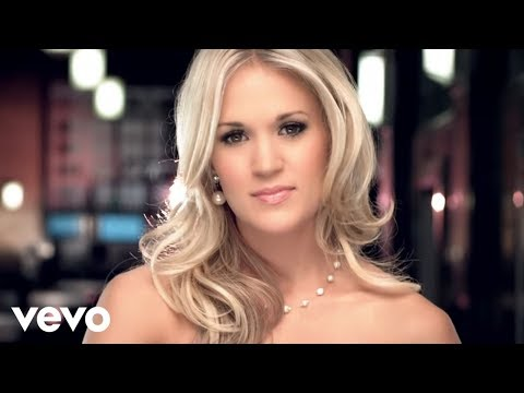 Carrie Underwood - Mama's Song (Official Music Video)