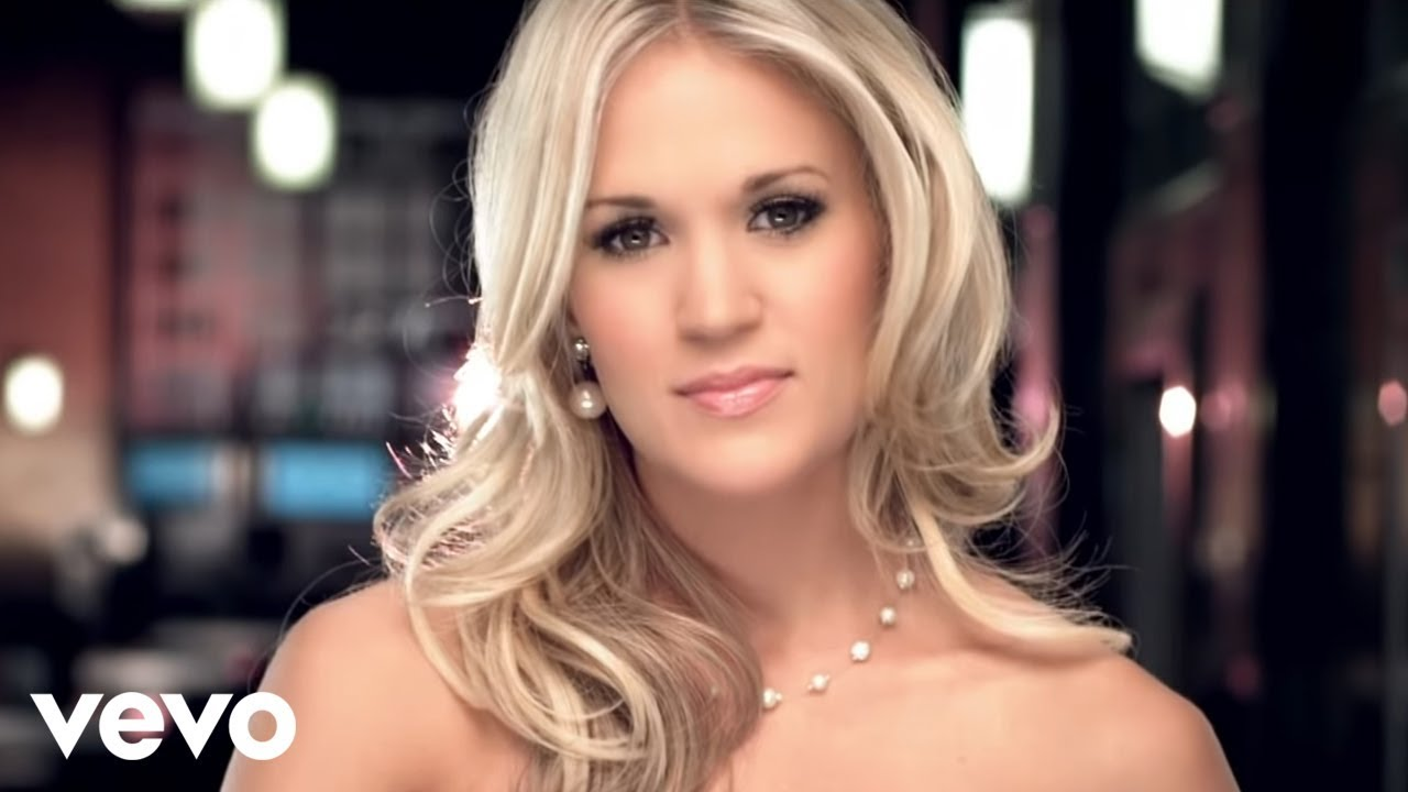 mama's song, carrie underwood