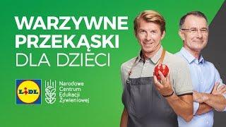 Drugie śniadanie do szkoły: RACUSZKI SIŁACZA I FRYTKI! | Prof. Mirosław Jarosz NCEŻ & Karol Okrasa