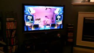 Kinect Mutation Station