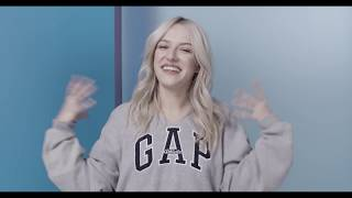 Gap Logo Remix: Behind the Scenes with Nine Culture Remixers - Full