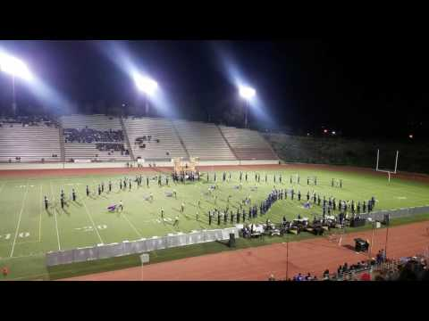 Chino HS 77th Cavalry 6A Championships 2016 @ Citrus College