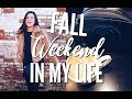 Weekend In My Life / Magazine Release Party, Photoshoots, Productiveness | emilyOandbows