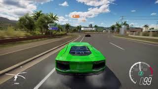 Forza Horizon 3, Career 284, Horizon Promo