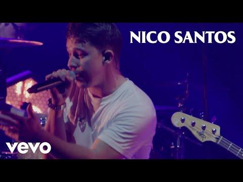 "Nico Santos - ""Unforgettable"""