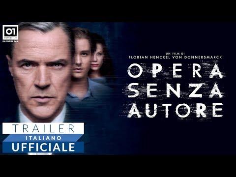 OPERA SENZA AUTORE (2018) di Florian Henckel von Donnersmarck - TRAILER ITALIANO UFFICIALE HD