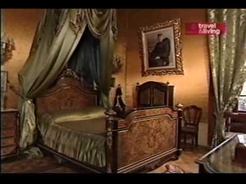 Casa de la bola visita a su interior youtube for Ministro de interior actual