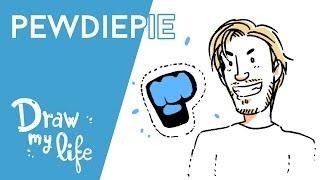 PewDiePie - Draw My Life