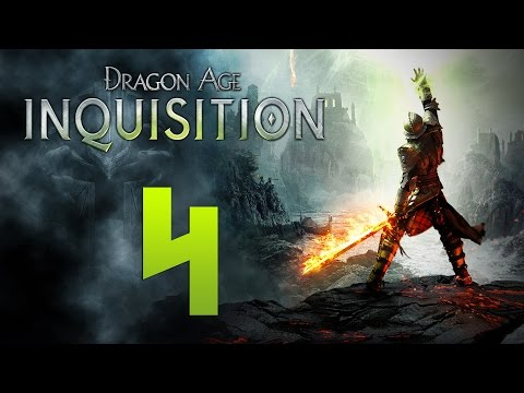 Dragon Age Inquisition Википедия