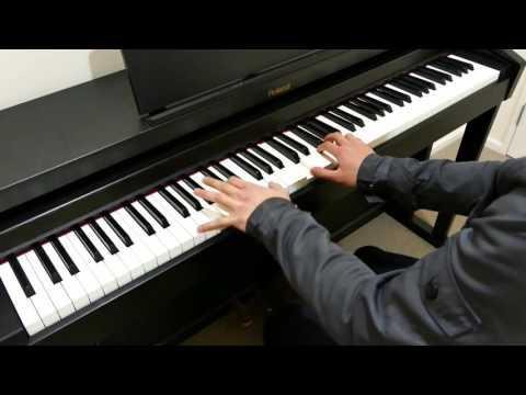 [Piano Cover]