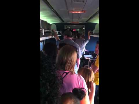 Train from Chicago to Battle Creek