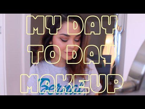 My Daily Makeup Routine | Alyssa Bernal