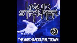 LIQUID STRANGER - ROCKETFUEL (DUBSTEP)