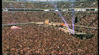 Herbert Grönemeyer - Bochum live 2003 - Mensch Tour (Gelsenkirchen)[Subtitle]