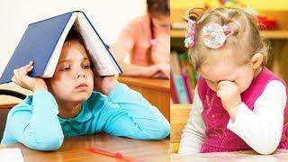 Влияние системы образования на детей | Школа/детский сад как рабство | Методы воспитания/обучения