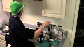 The Green Beanie Cioppino