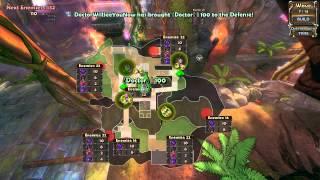 Repeat youtube video [PC][Guide]Akatiti Jungle - DrPepper Build