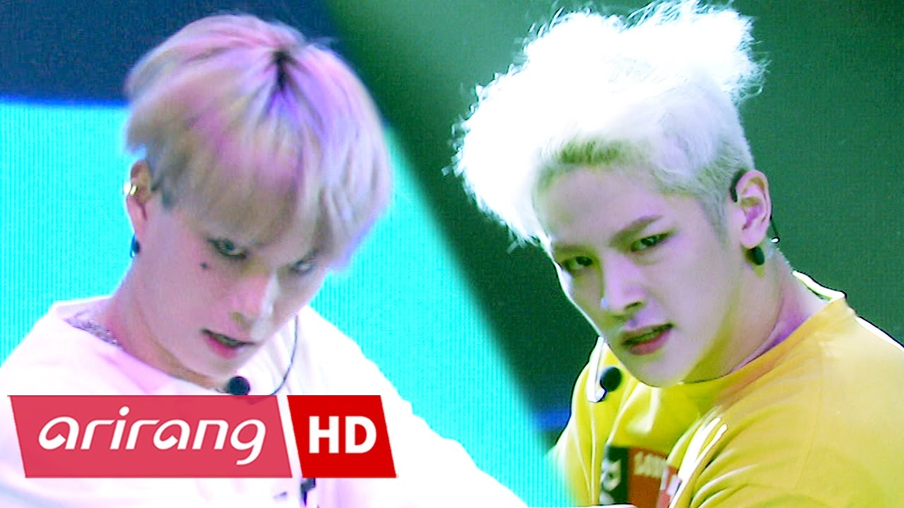 Download [Simply K-Pop] MVP _ Take It(선택해) _ Ep.260 _ 041417
