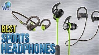Video 10 Best Sports Headphones 2018 download MP3, 3GP, MP4, WEBM, AVI, FLV Juli 2018