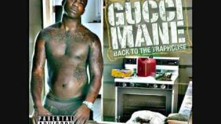 Gucci Mane Ft. Mr. Perfect - Lets go to war