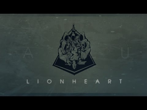 Gallus - Lionheart (Official Music Video)