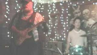 Born To Boogie Woogie (070707) - Microwave Dave & The Nukes