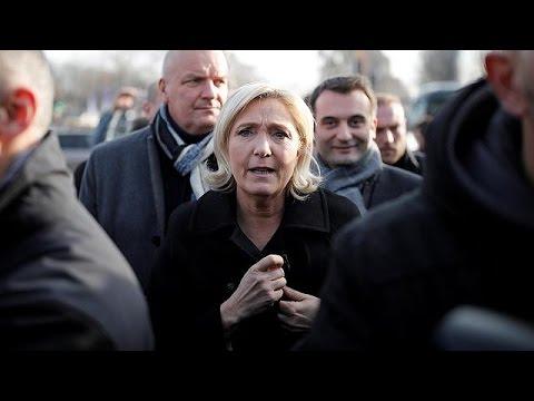 Marine Le Pen pide el fin de la educación gratuita para los hijos de extranjeros en situación…