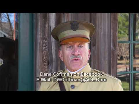 General John J. Pershing is Available